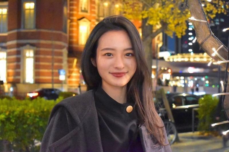 【波多野结衣】东京大学「女神级校花」正得像石原聪美!夺得「2021最美女大生」也不意外