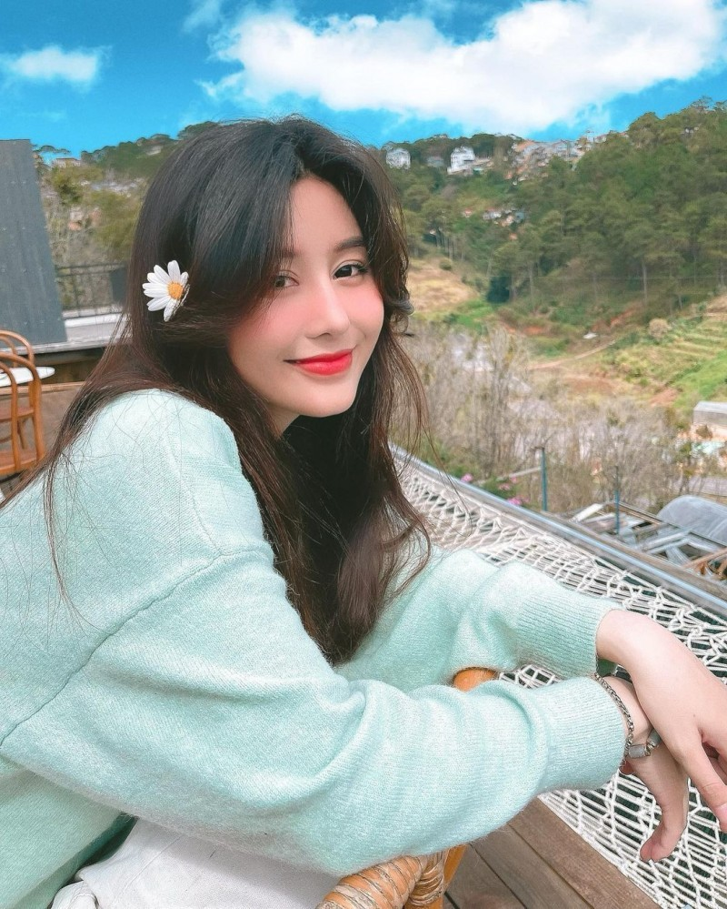 【波多野结衣】越南仙女系正妹「Chin」零死角美貌超逆天视角