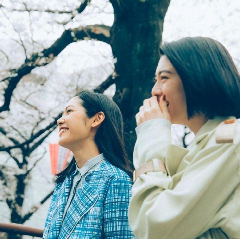 【波多野结衣】三吉彩花 × 阿部纯子